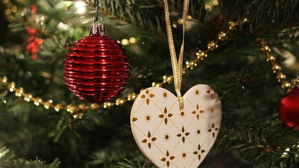 Originelle Ideen für deinen Weihnachtsbaumschmuck