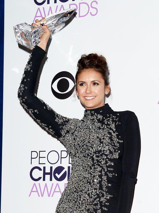 Peoples-Choice-Awards-14-01-08-16-AFP - Bildquelle: AFP