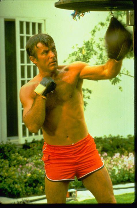 Milo Janus (Robert Conrad) - Bildquelle: 1974 Universal City Studios LLLP. All Rights Reserved.