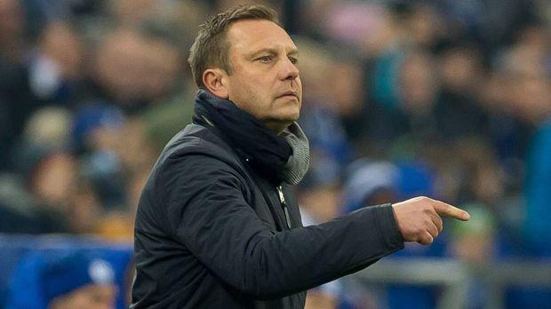 Hannover 96 - sieben Trainerwechsel - Bildquelle: imago/DeFodi