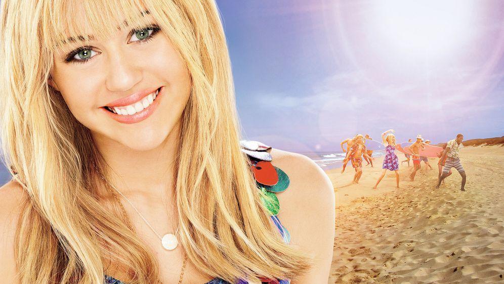 Hannah Montana - Der Film - Bildquelle: Sam Emerson Walt Disney Pictures.  All Rights Reserved