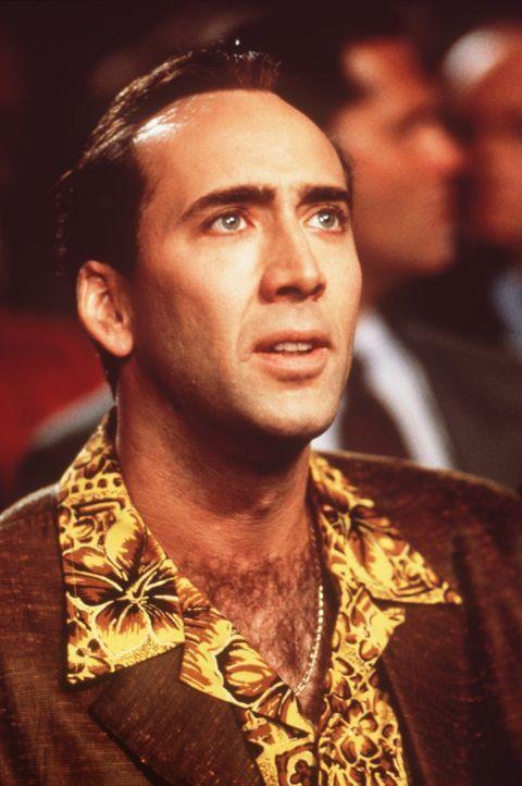 """Eigentlich nur zum Vergnügen will Cop Rick Santoro (Nicolas Cage) einen Boxkampf in der """"Casino Arena"""" von Atlantic City besuchen, doch dieser Tag... - Bildquelle: Touchstone Pictures"""
