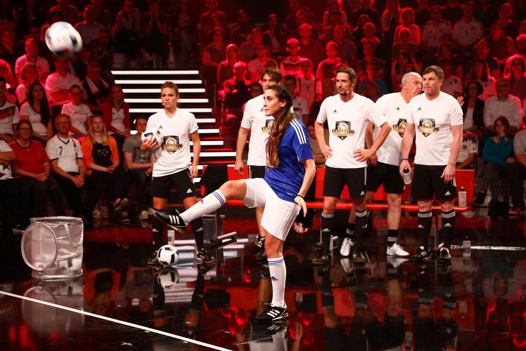 Das ProSieben Länderspiel_44 - Bildquelle: ProSieben