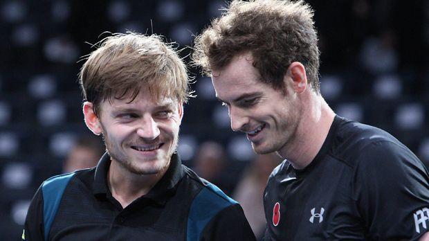 Das sind die Teams im Davis-Cup-Finale - Bildquelle: imago/Panoramic Internat...