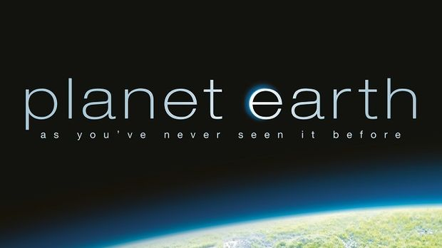 Planet Earth © © Robert Caputo/Aurora Photos