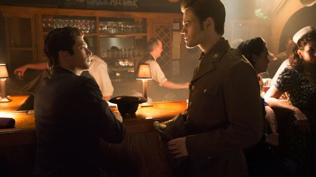 Vampire Diaries Staffel 4, Folge 8