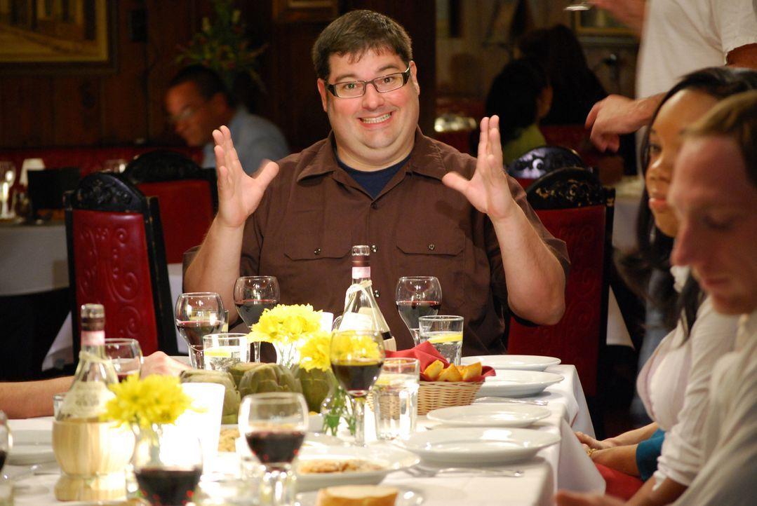 """Bei """"Rund ums Essen: Italienische Küche"""" dreht sich alles um die italienische Küche. Moderator Bobby Bognar reist von Küste zu Küste, um die Zutaten... - Bildquelle: Courtesy Actuality Productions"""