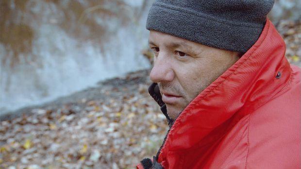Am Lake Saint Pierre sieht Ross Tremblay seinen bisher wichtigsten Auftrag du...
