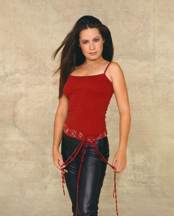 (5. Staffel) - Piper (Holly Marie Combs) ist maßgeblich am Erfolg des Trios beteiligt ... - Bildquelle: Paramount Pictures