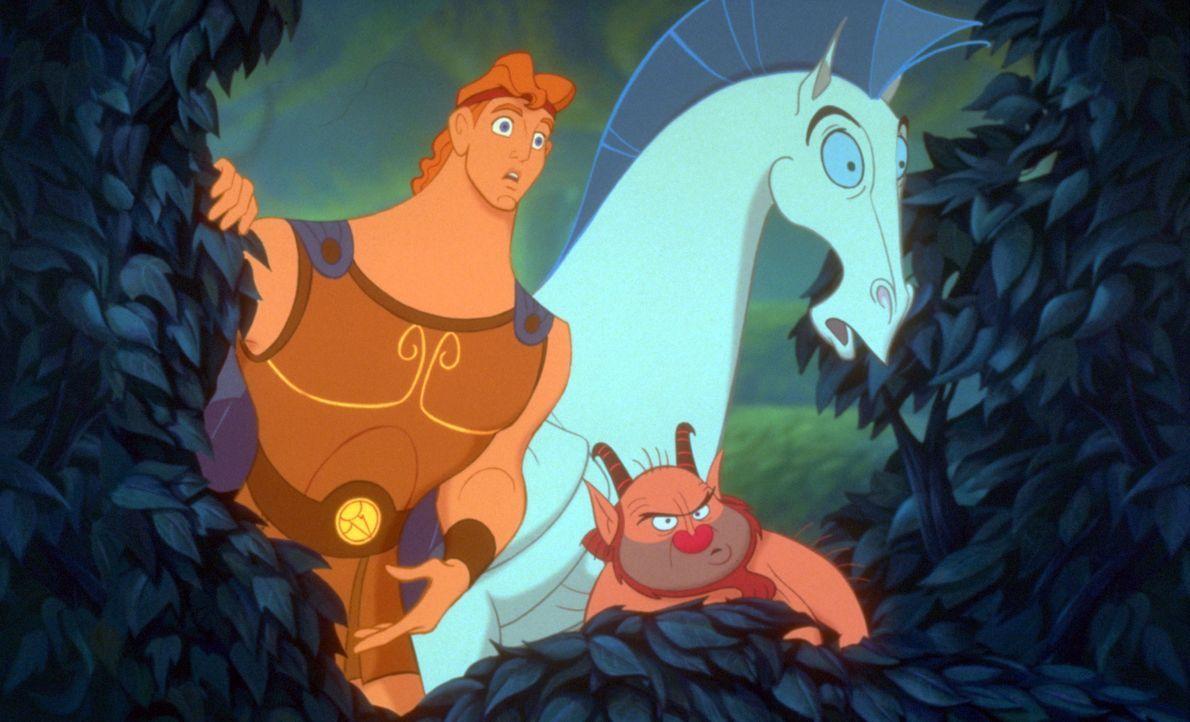 Hercules 2 - Bildquelle: Disney