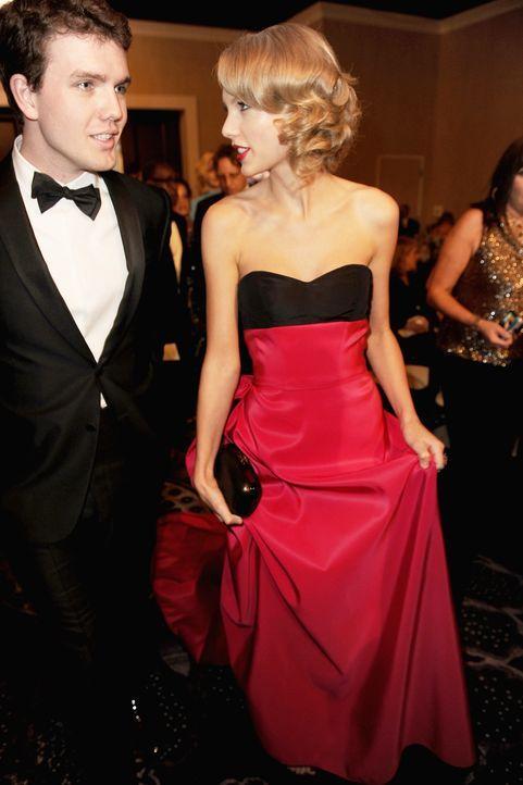 Golden-Globes-Aftershow-01-AFP - Bildquelle: AFP