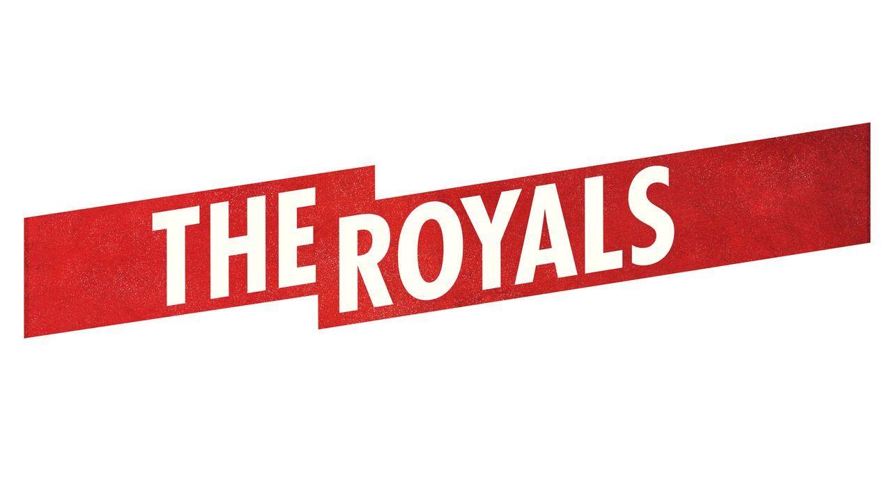 (2. Staffel) - The Royals - Logo - Bildquelle: 2015 E! Entertainment Media LLC/Lions Gate Television Inc.