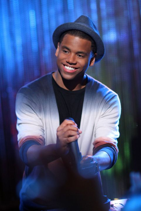 Dixon (Tristan Wilds) feiert sein großes Comeback! - Bildquelle: 2012 The CW Network. All Rights Reserved.