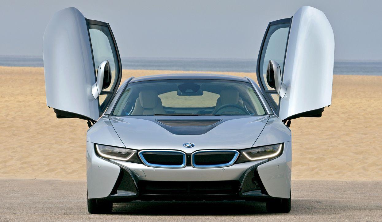 BMW i8 (12)