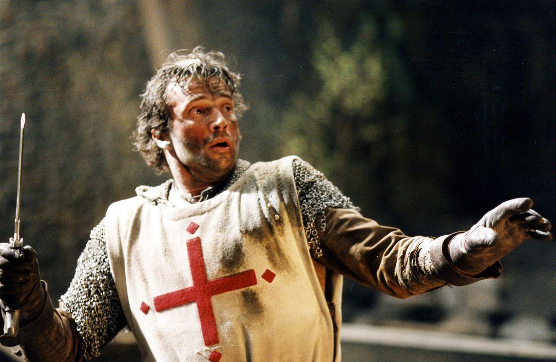 England, 12. Jahrhundert. Nach zahlreichen Schlachten will Kreuzritter George (James Purefoy) endlich sesshaft werden. Auf der Suche nach einem geei... - Bildquelle: ApolloMedia