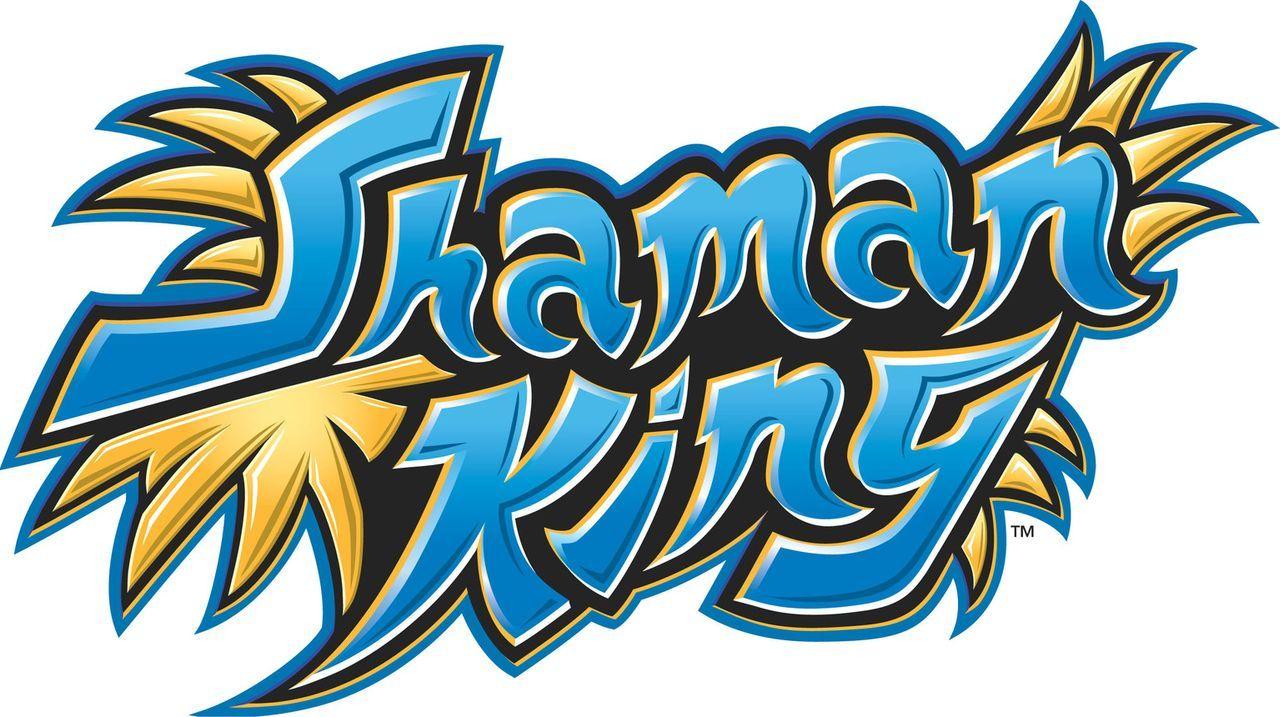 Logo Shaman King - Bildquelle: Hiroyuki Takei. All rights reserved