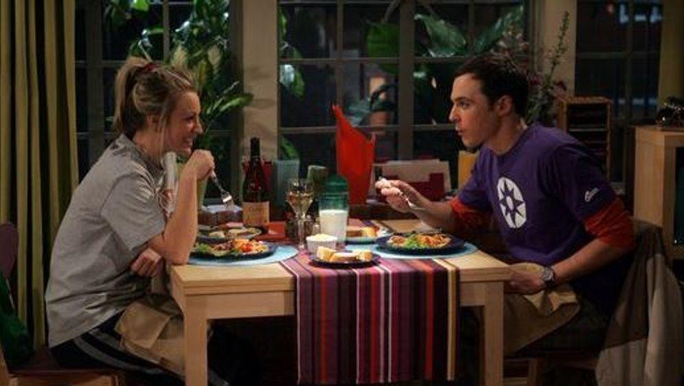 Sheldon Cooper: 3 Momente, in denen er Gefühle zeigt