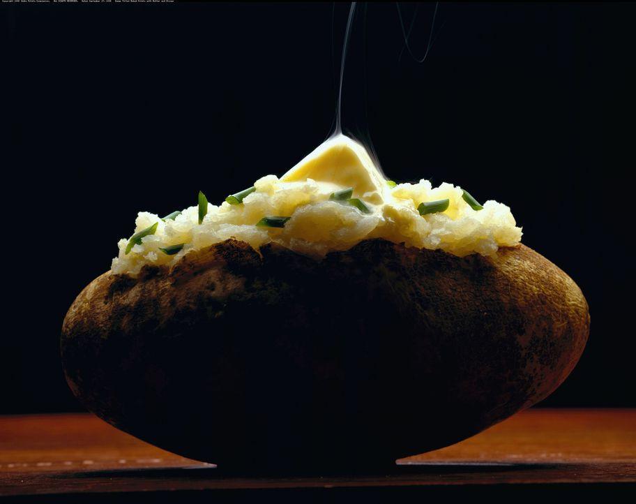 Die Kartoffel - Bildquelle: Courtesy Idaho Potato Commission