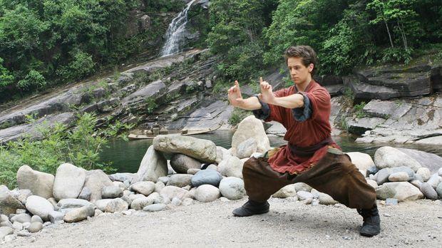 Nur der magische Stab kann den Affenkönig befreien und den bösen Jade-Kriegsh...