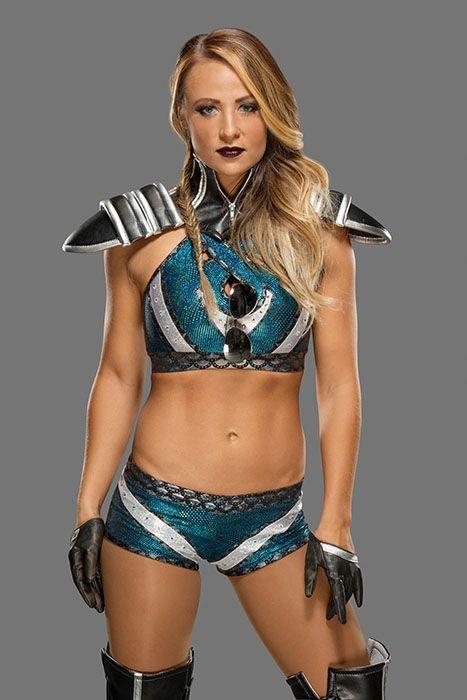 EMMA_04262016jg_0033_v3 - Bildquelle: 2016 WWE, Inc. All Rights Reserved.