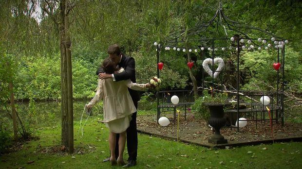 Schicksale - Und Plötzlich Ist Alles Anders - Schicksale - Und Plötzlich Ist Alles Anders - Der Kuss Des Bräutigams