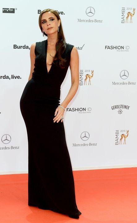 2013-Victoria-Beckham-dpa - Bildquelle: dpa