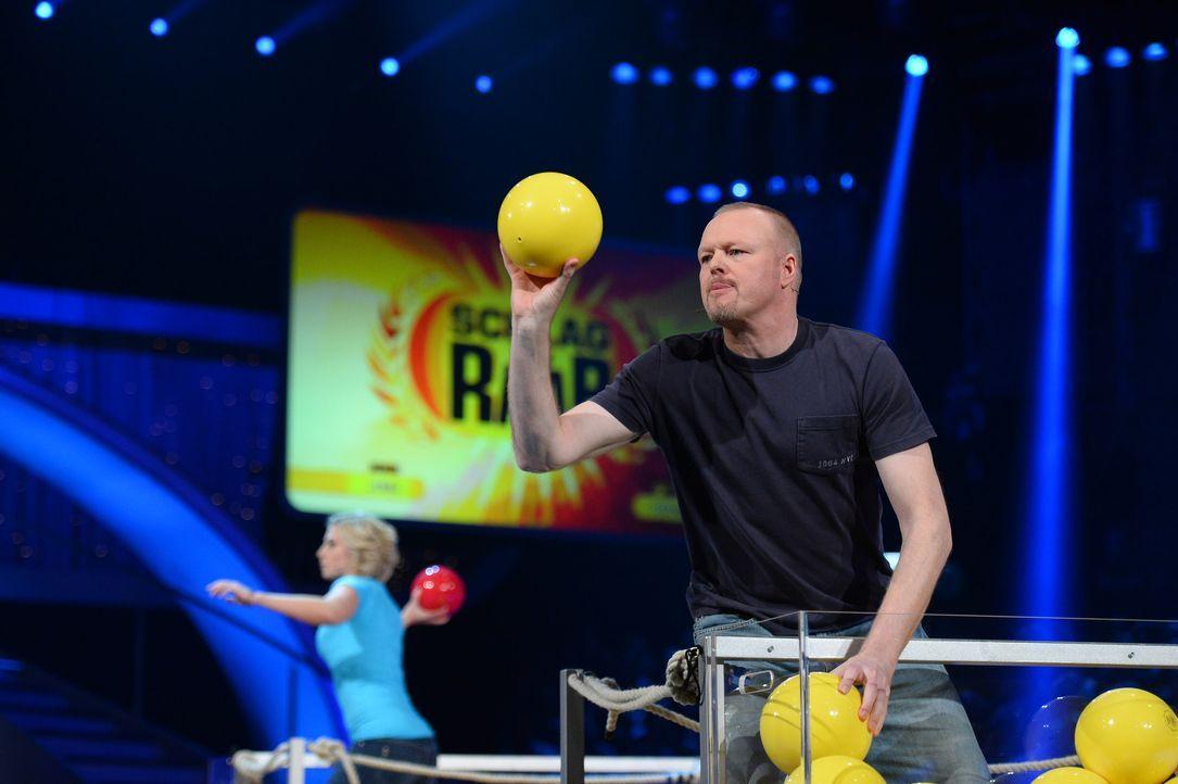 SdR50_Karussell-Ball - Bildquelle: Willi Weber Fotografie