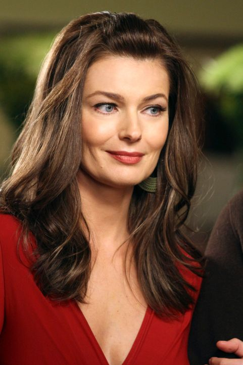 Gaby und Angie begeben sich nach New York, um nach Danny und Ana zu suchen. Während sie im Big Apple unterwegs sind treffen sie auf die Supermodels... - Bildquelle: ABC Studios