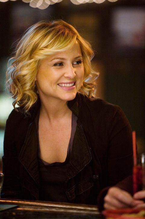 Kommt Callie etwas näher: Dr. Arizona Robbins (Jessica Capshaw) ... - Bildquelle: Touchstone Television