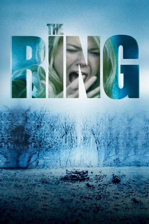 The Ring - Artwork - Bildquelle: TM &   2002 Dreamworks LLC. All Rights Reserved