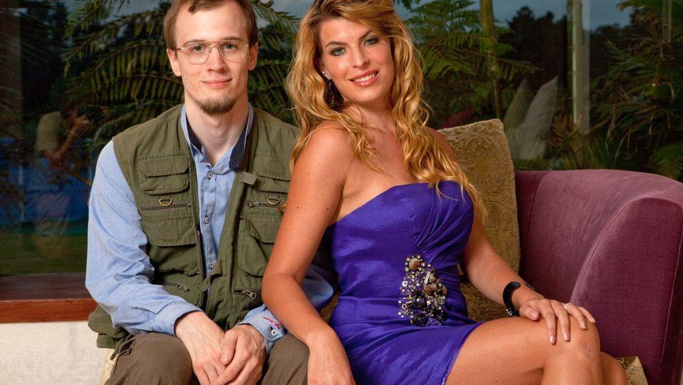 Pia und Marius