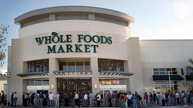 Amazon kauft Lebensmittel-Kette