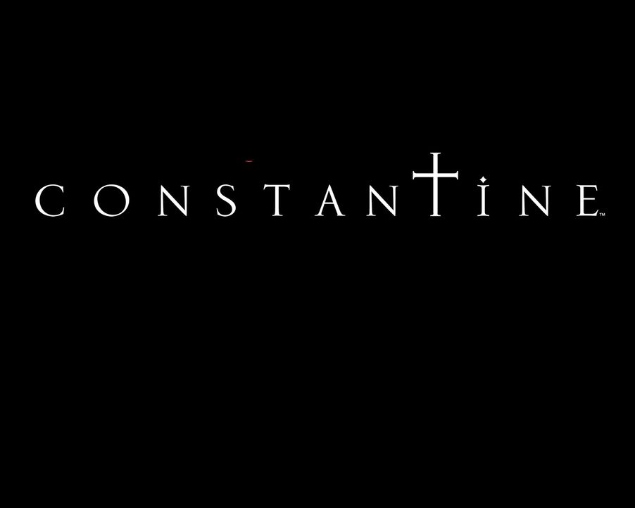 Constantine - Artwork - Bildquelle: Warner Brothers