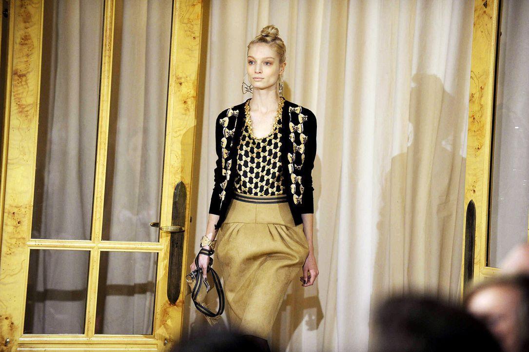 germanys-next-topmodel-stf07-epi10-fashion-show-luisa-030-oliver-s-prosiebenjpg 1950 x 1298 - Bildquelle: ProSieben/Oliver S.