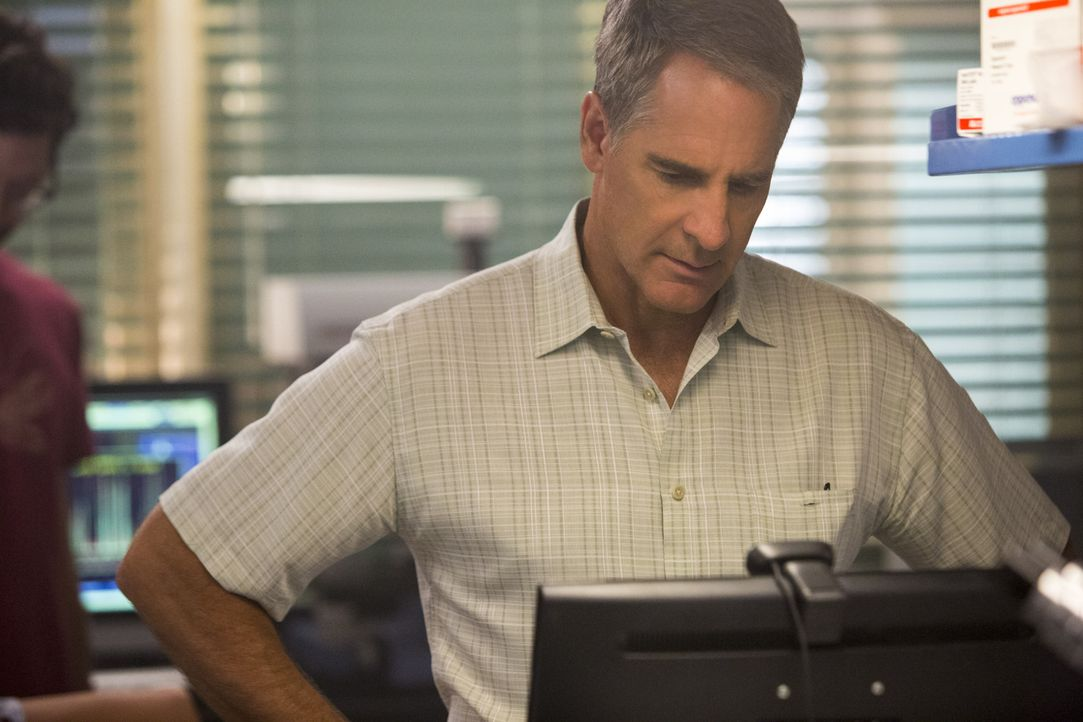 Auf Pride (Scott Bakula) und sein Team wartet ein neuer Fall ... - Bildquelle: 2014 CBS Broadcasting Inc. All Rights Reserved.