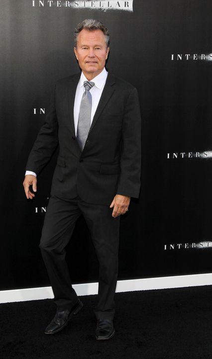 Interstellar-Premiere-LA-John-Savage-14-10-26-dpa - Bildquelle: FayesVision/WENN.com