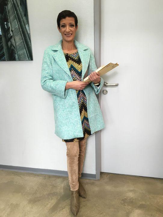 Staatsanwältin Sonia Behrens steht ihren Kollegen bei der Aufklärung von Kriminalfällen jederzeit zur Seite ... - Bildquelle: SAT.1