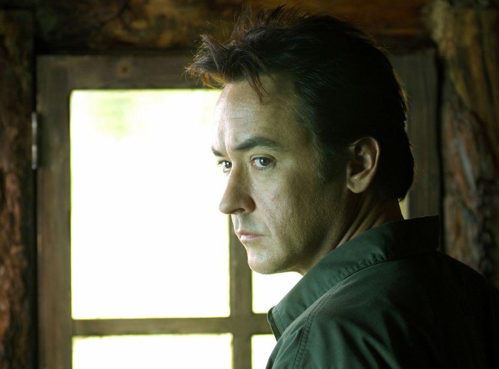 Hat den Tod seiner Frau nie überwunden: Ray (John Cusack) ... - Bildquelle: Millennium Films