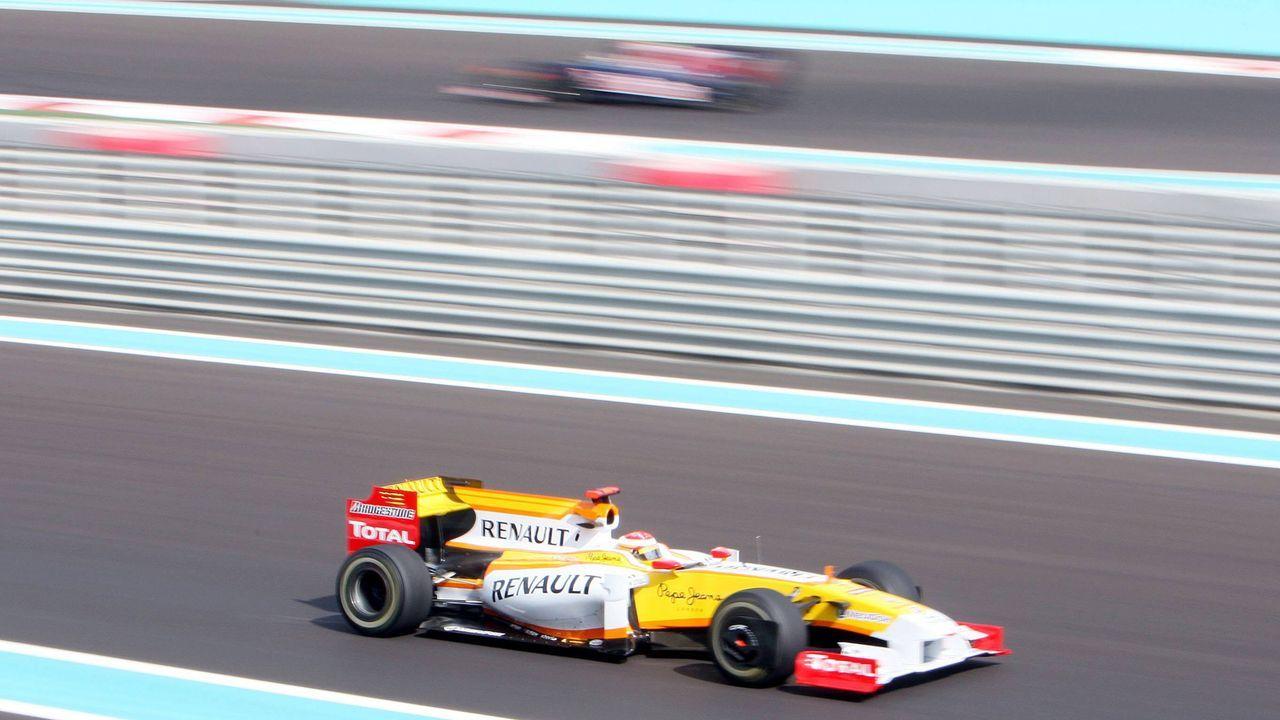 Formel 1: Fernando Alonsos spektakuläre Karriere - Bildquelle: imago sportfotodienst