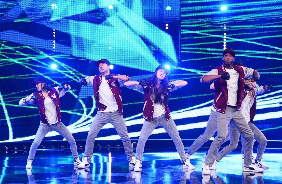 Got-To-Dance-BMB-Crew-09-SAT1-ProSieben-Willi-Weber - Bildquelle: SAT.1/ProSieben/Willi Weber