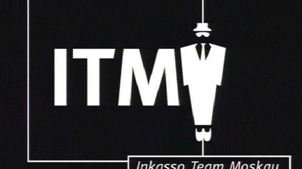 Frühstücksfernsehen Bildergalerie Inkasso Team Moskau Sat1