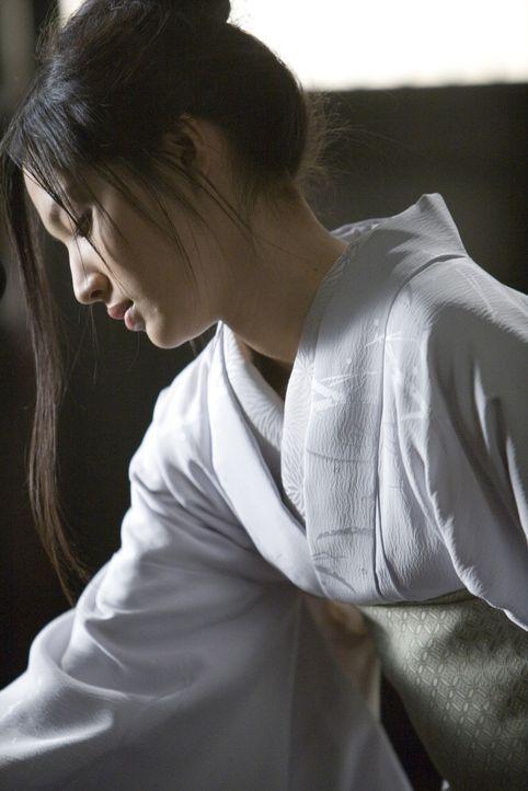 Die verführerische Konkubine (Sei Ashina) bringt Unfrieden in die Ehe zwischen Helene und Herve ... - Bildquelle: Warner Bros. Television