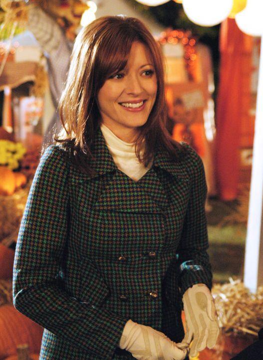 Alison (Elizabeth Bogush) hat ein Geheimnis, doch wie lange kann sie es noch vor den anderen verbergen? - Bildquelle: 2007 American Broadcasting Companies, Inc. All rights reserved.