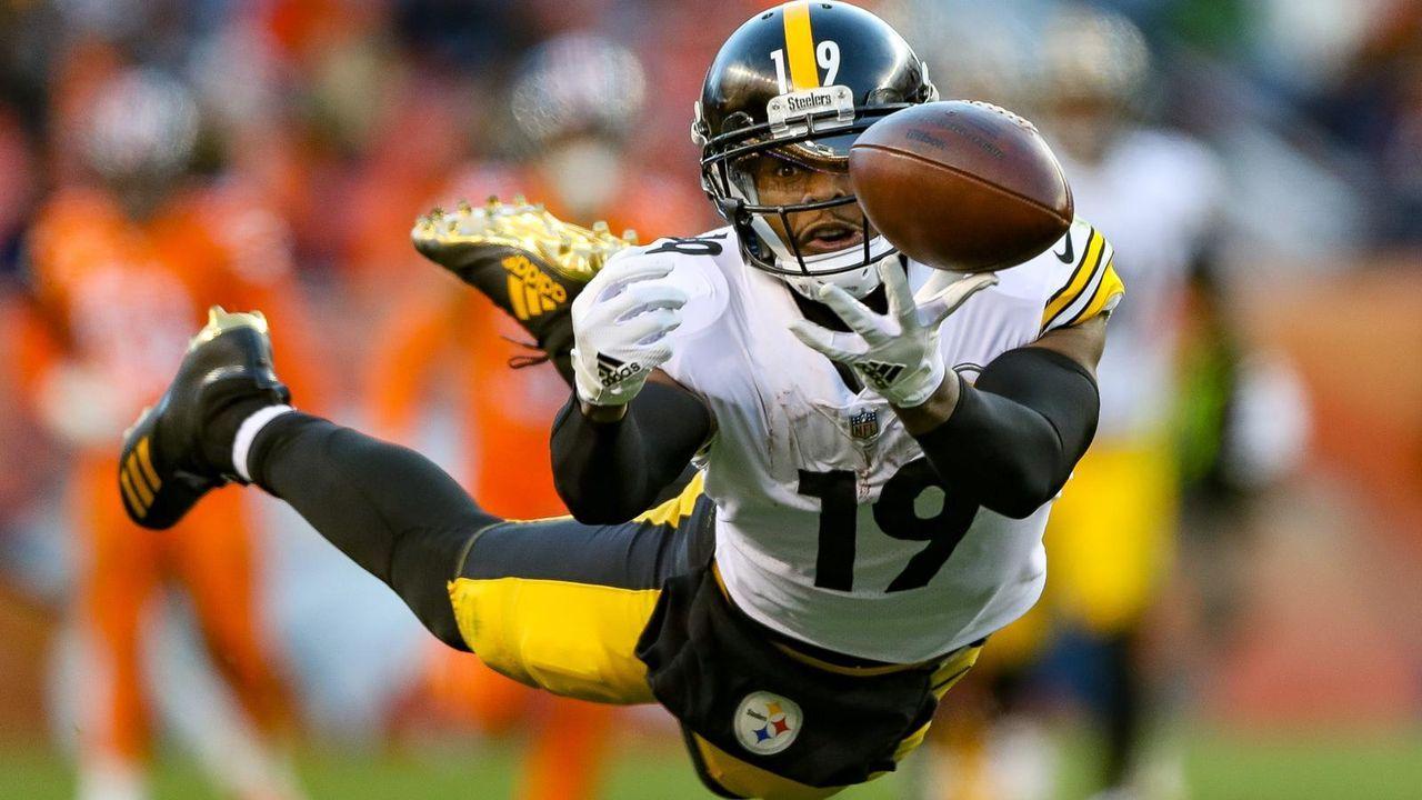 Pittsburgh Steelers (7-3-1) - Bildquelle: Getty