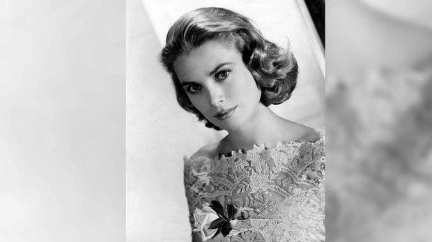 Grace Kelly ist und bleibt die Stilikone des 20. Jahrhunderts schlechthin.