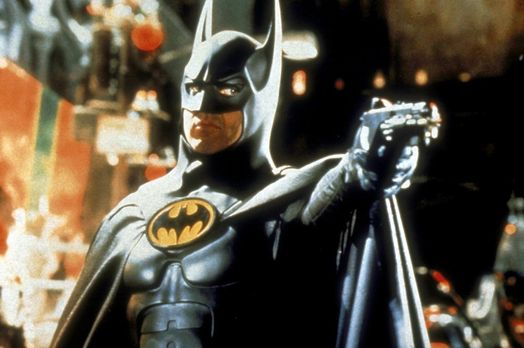 Batmans Rückkehr - Die seltsamen Verbrechen in Gotham City machen Batman (Mic...