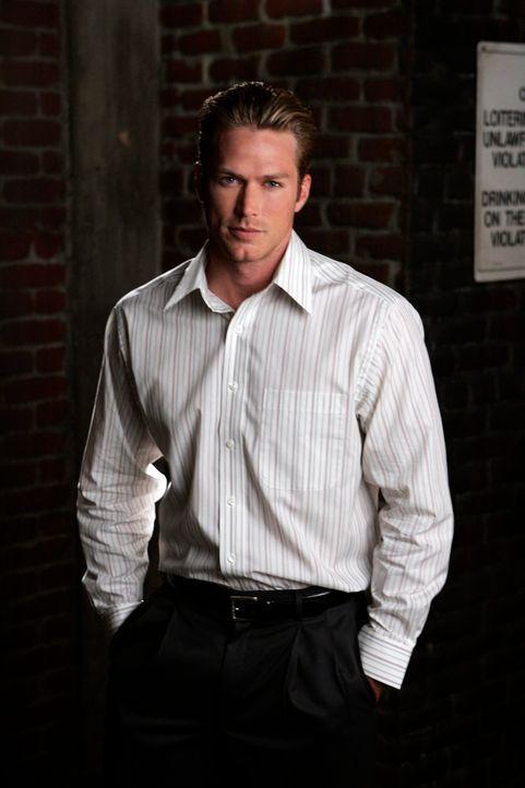 Wird Dex (Jason Lewis) Phoebes Ehemann, so wie sie es in ihren Visionen gesehen hat? - Bildquelle: Paramount Pictures