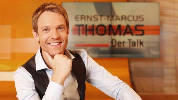 Ernst-Marcus Thomas - Der Talk - Hier gehen alle auf Konfrontationskurs - sog...