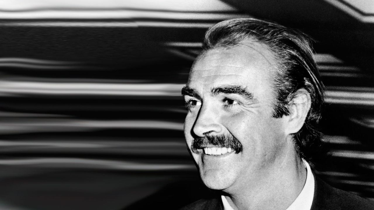 Sean Connery  - Bildquelle: AFP