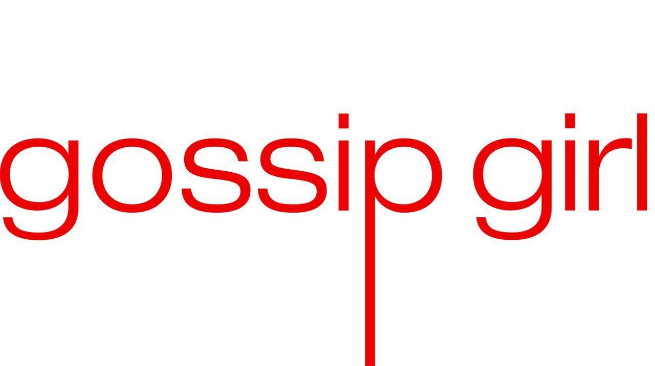 Gossip Girl - Logo - Bildquelle: Warner Brothers